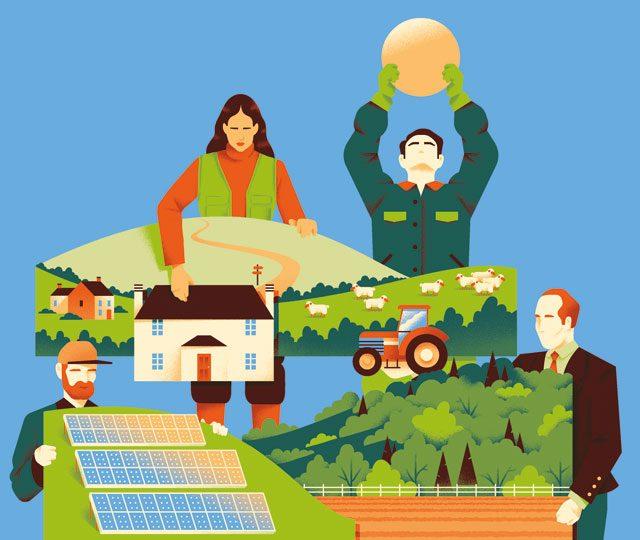 Land Business – Spring / Summer 2020